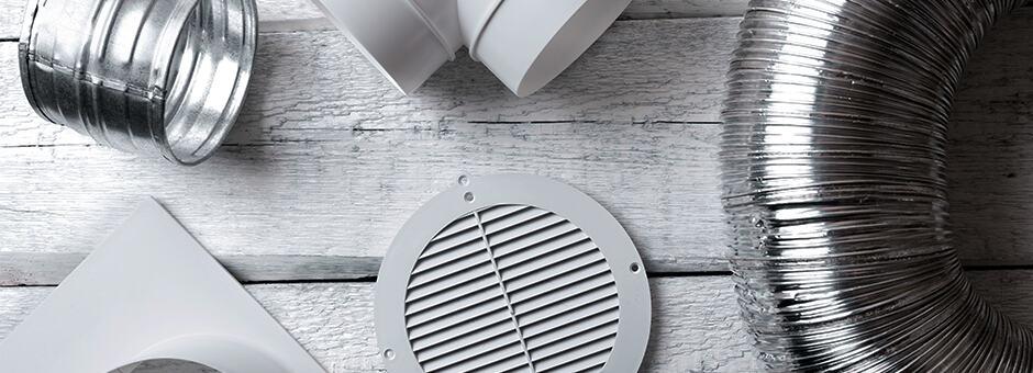 5 redenen om je ventilatiekanaal te reinigen