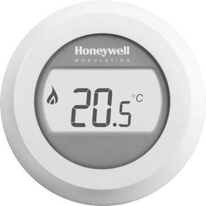 Honeywell Round kamerthermostaat