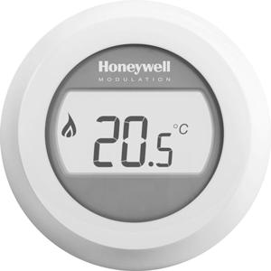 Honeywell Round kamerthermostaat