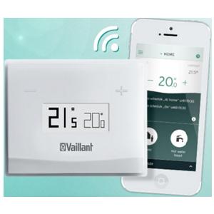 Vaillant V-Smart slimme klokthermostaat