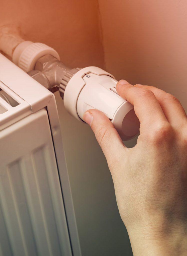 radiator-waterzijdig-inregelen-vanslooten