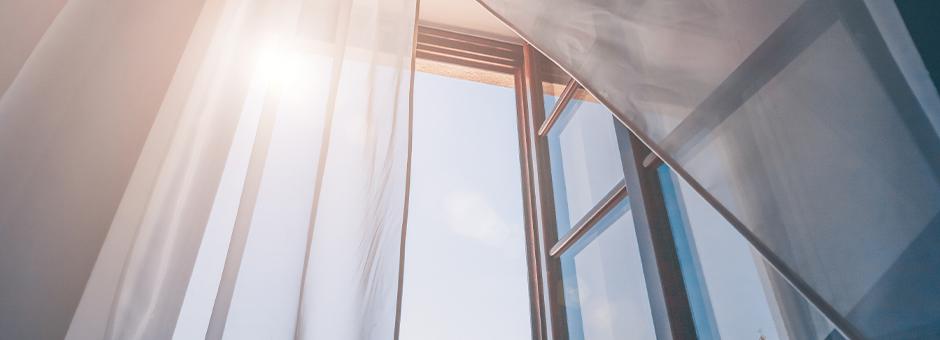 Waarom is ventileren zo belangrijk?